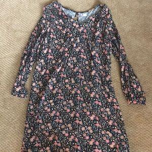Old navy medium long sleeve dress